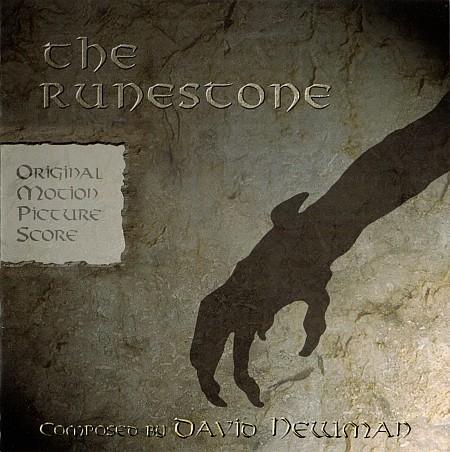 (Score) Камень викингов / Магический камень / The Runestone (by David Newman) - 2010 (1990), FLAC (tracks+.cue), lossless