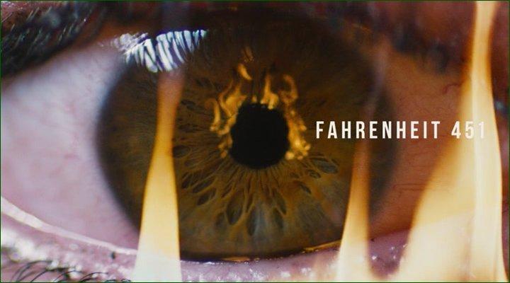 451 градус по Фаренгейту / Fahrenheit 451 [2018 / WEB-DLRip]