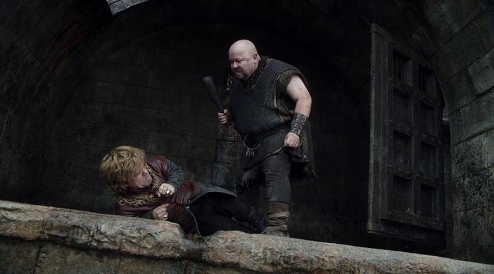 Игра престолов / Game of Thrones [S01-07] (2011-2017/BDRip), LostFilm