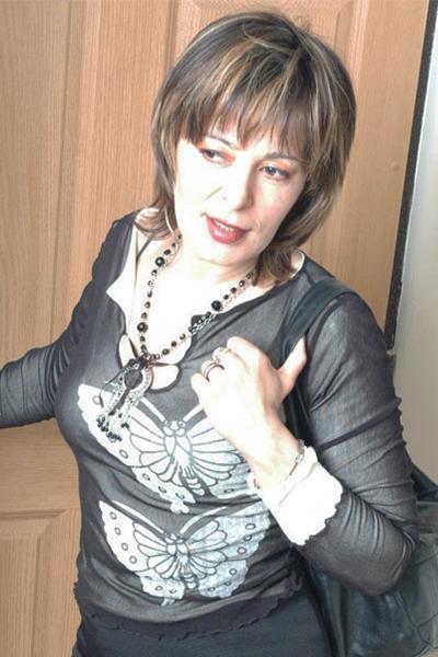Helena (Helena D) - Russian mature (12 роликов) [2005-2006 г., Mature, Masturbation, Pantyhose, All Sex]