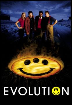 Эволюция / Evolution (2001) Blu-Ray Remux 1080p