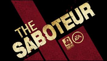 The Saboteur (2009) PC | Лицензия