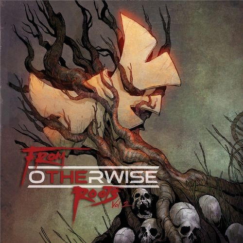 (Alternative Rock) Otherwise - From the Roots Vol. 2 (EP) - 2018, MP3, 320 kbps