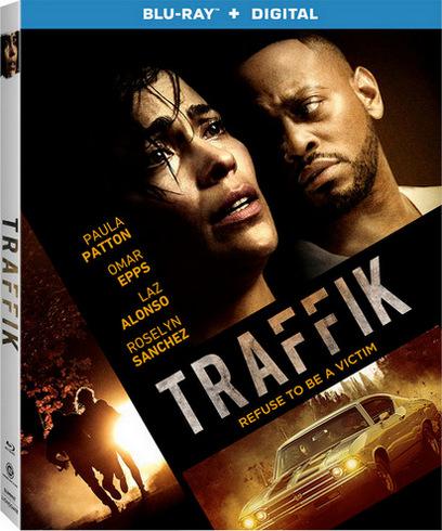 Траффик / Traffik (2018) BDRemux [H.264 / 1080p] [EN / EN, Sp Sub]