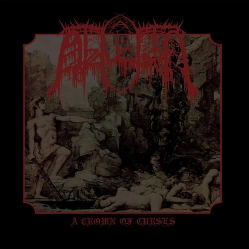 (Black Metal) Abduction - A Crown of Curses - 2018, MP3, 320 kbps