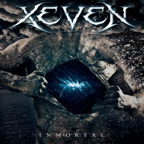 (Power / Progressive Metal) Xeven - Inmortal - 2018, MP3, 320 kbps