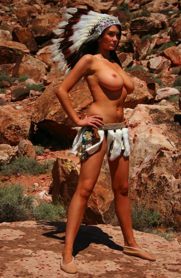 native-american-girls-topless