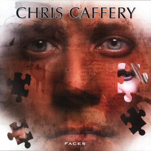 (ProgressivePower Metal / Heavy Metal) Chris Caffery - Discography (7 Releases) 2004 - 2018, MP3, 320 kbps
