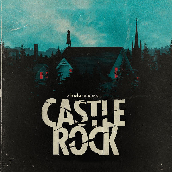 Касл-Рок / Castle Rock [S01] (2018) WEBRip 1080p | NewStudio