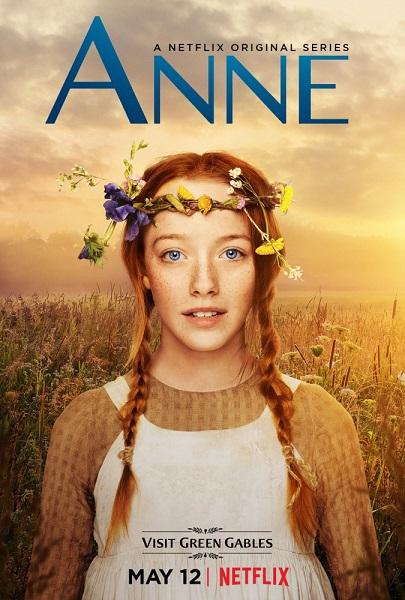 Энн / Anne [S02] (2018) WEBRip 720p   ColdFilm