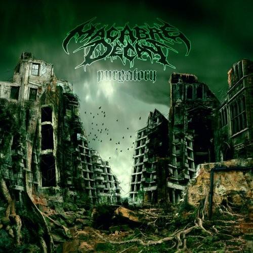 (Death Metal) Macabre Decay - Purgatory - 2018, MP3, 320 kbps