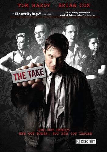 Прикуп / The Take (Дэвид Друри / David Drury) [2009, Великобритания, триллер, драма, криминал, BDRip] MVO (Кинопоказ) + AVO (Юрий Сербин) + Sub Rus, Eng + Original Eng
