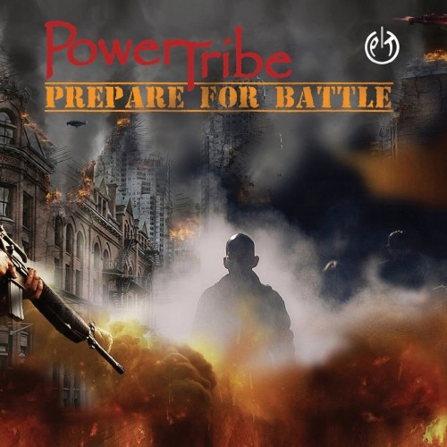 (Heavy Metal) PowerTribe - Prepare for Battle - 2018, MP3, 320 kbps