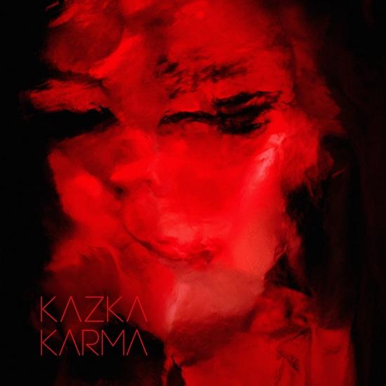 Kazka - Karma (2018) MP3
