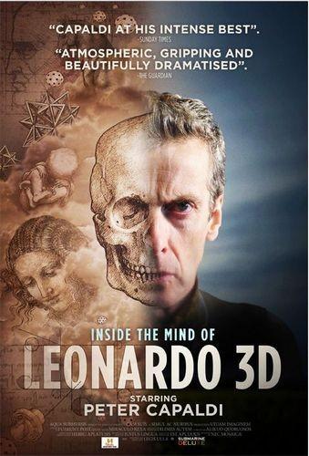 Истинный Леонардо / Inside the Mind of Leonardo (2013) SATRip