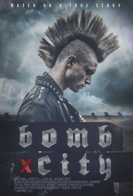 Город-бомба / Bomb City (2017) AC3 5.1 [hand made]