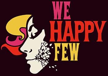 We Happy Few [v 1.8.86385 + DLC] (2018) PC | RePack от xatab