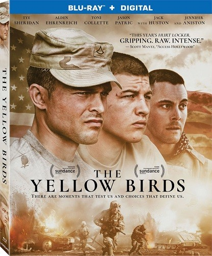 The Yellow Birds 2017 1080p BluRay x264-CiNEFiLE