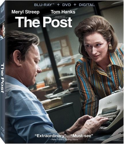 The Post 2017 BluRay 10Bit 1080p DD5 1 H265-d3g