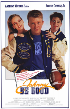 ������, ���� ������� / Johnny Be Good (1988) BDRip 720p