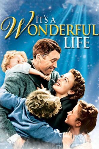 AVG SHOW - Эта замечательная жизнь / Its a Wonderful Life / &#161Qu&#233 bello es vivir! / La vie est belle / La vita &#232 meravigliosa[1946, фантастика, семейный, HDRip, MKV, 404p, ENG, SPA, RUS, FRA, ITA, UKR, engSUB] [16:9 tilt&scan]