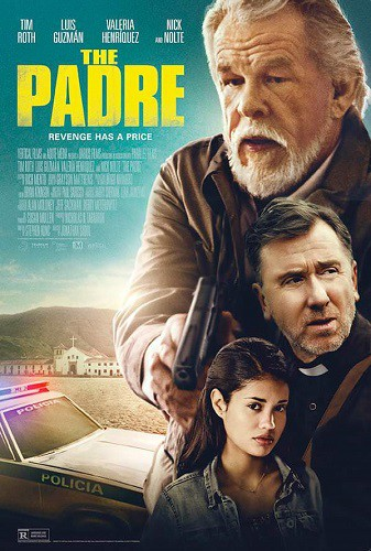 The Padre 2018 1080p WEB-DL H264 AC3-EVO