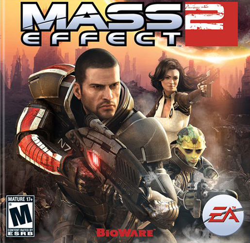 Mass Effect 2: Special Edition (2010) PC   Repack от xatab   7.56 GB