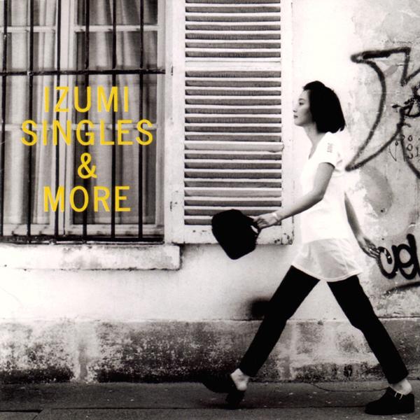 20180913.1012.6 Izumi Kato - Izumi Singles  More (1994) cover.jpg