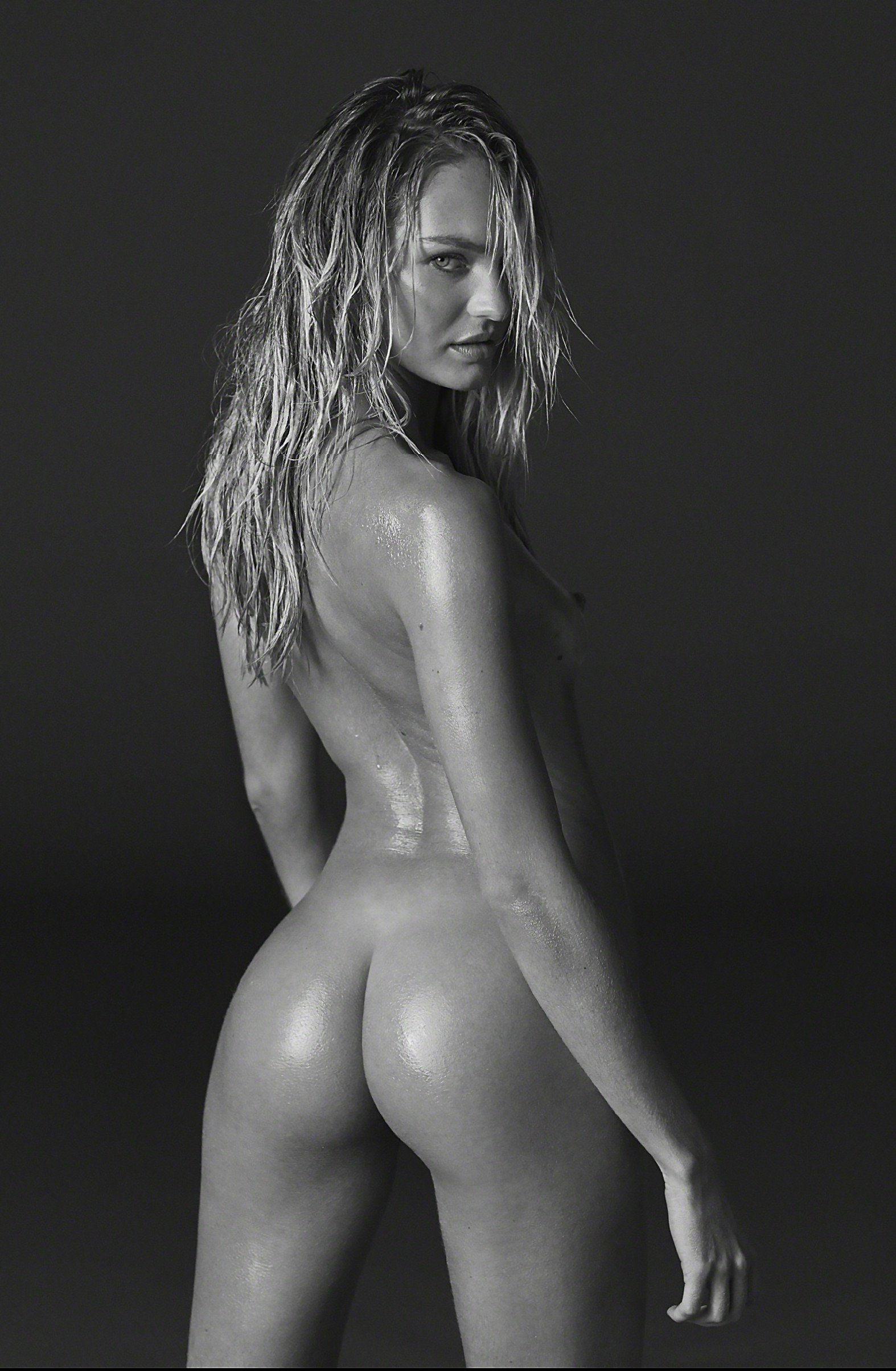 Sg candice swanepoel naked