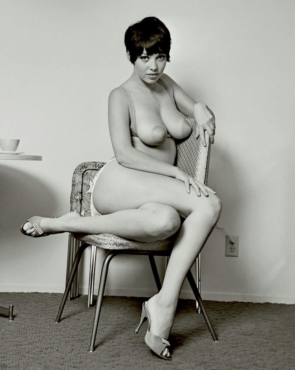 Carol cleveland nude 2