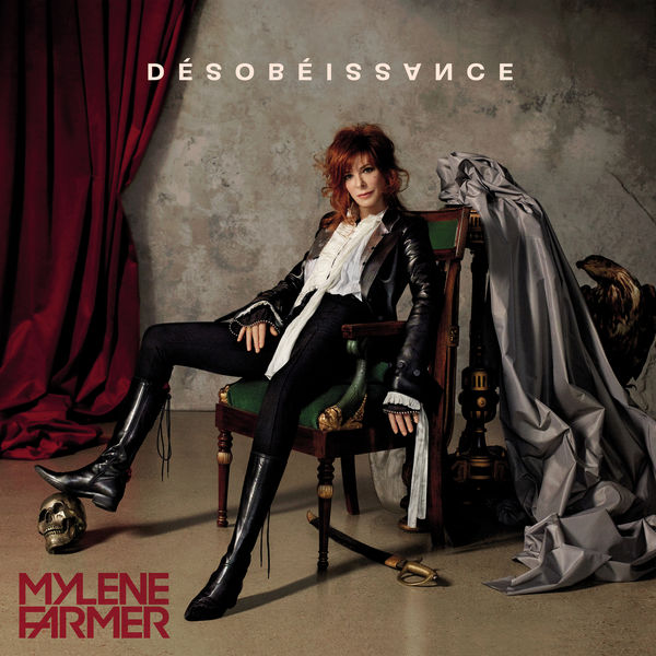 Mylene Farmer - Desobeissance [Deluxe Edition] (2018) MP3