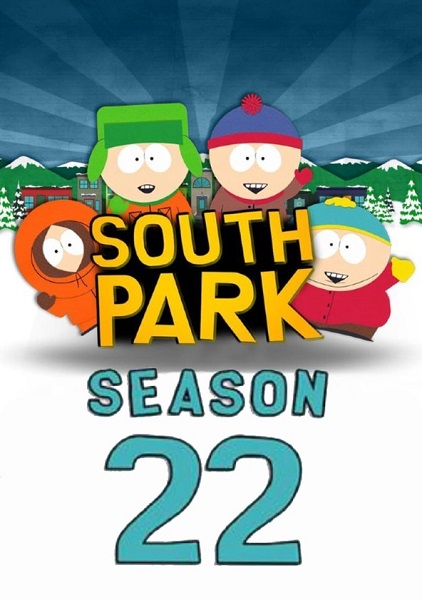 Южный парк / South Park [22x01-07 из 10] (2018) WEBRip 720p | ColdFilm