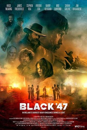 Black 47 2018 1080p WEB-DL DD5 1 H264-CMRG
