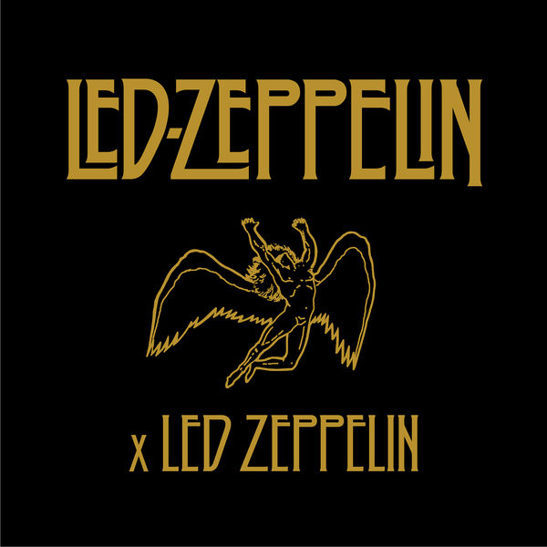 Led Zeppelin - Led Zeppelin x Led Zeppelin [24-bit Hi-Res] (2018) FLAC