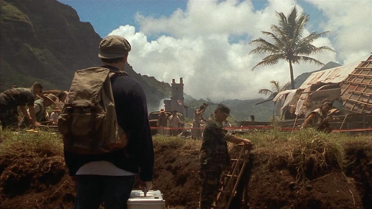 Годзилла / Godzilla (1998/BDRip) 1080p