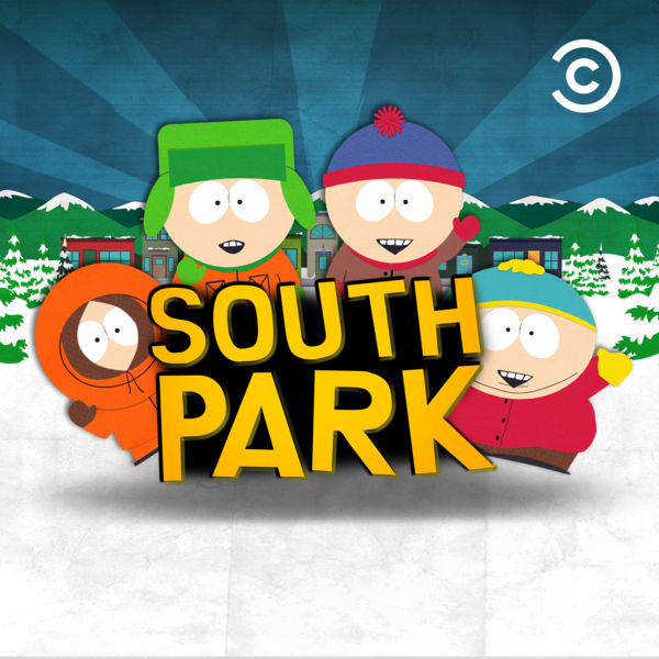 Южный Парк / South Park [22x01 из 10] (2018) WEBRip 1080p | Кубик в Кубе