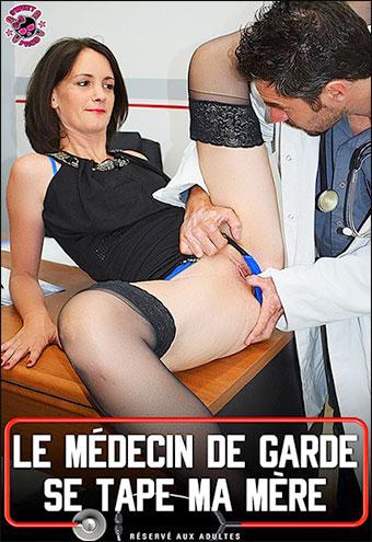 Дежурный врач ебёт мою мать / Le medecin de garde se tape ma mere (2018) WEB-DLRip |