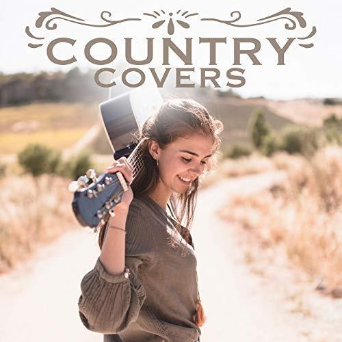 VA - Country Covers (2018) MP3 скачать торрентом