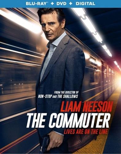 The Commuter 2018 1080p BluRay H264 AAC-RARBG