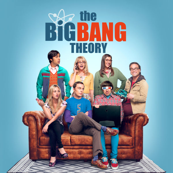 Теория большого взрыва / The Big Bang Theory [12x01-12 из 24] (2018) WEB-DLRip | Кураж-Бамбей
