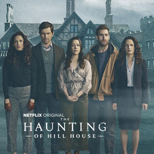 Призраки дома на холме / The Haunting of Hill House [S01] (2018) WEB-DL 1080p | АРК-ТВ Studio & VSI International | 12.98 GB