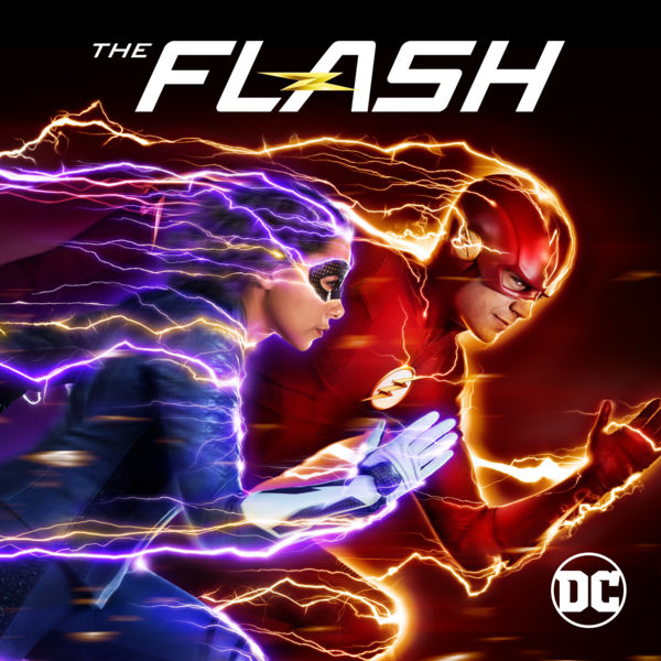 Флэш / The Flash (2018) WEB-DL 720p | LostFilm
