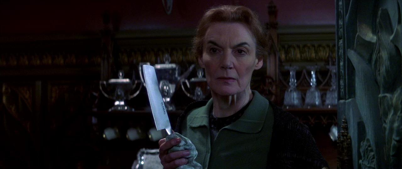 Призрак дома на холме / The Haunting (1999/WEB-DL) 720p, P, A