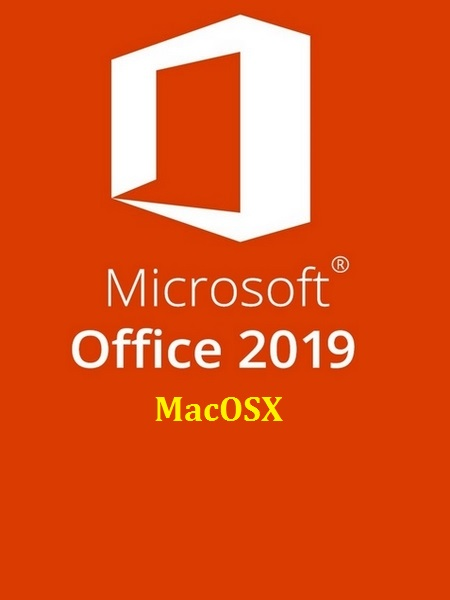 Office 2019 v16.18 VL for MacOSX