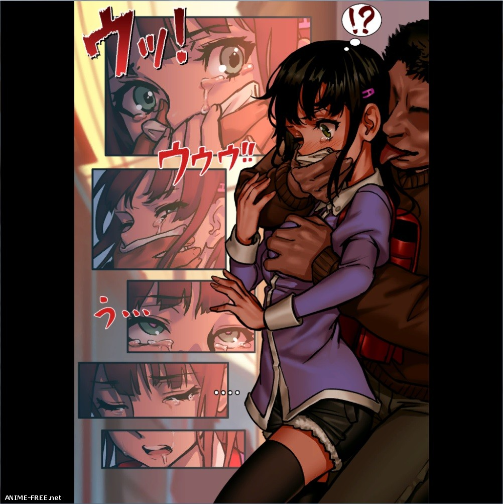 Shoujo And The Back Alley 0.9 - 3.1 [2016] [Uncen] [Animation, Doujinshi] [JAP] H-Game