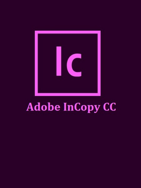 Adobe InCopy CC 2019 v14.0.0 64Bit Include Crack