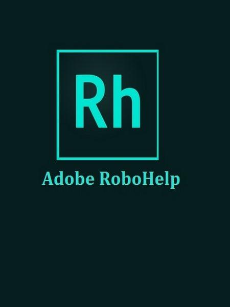 Adobe RoboHelp 2019.0.2 (x64)