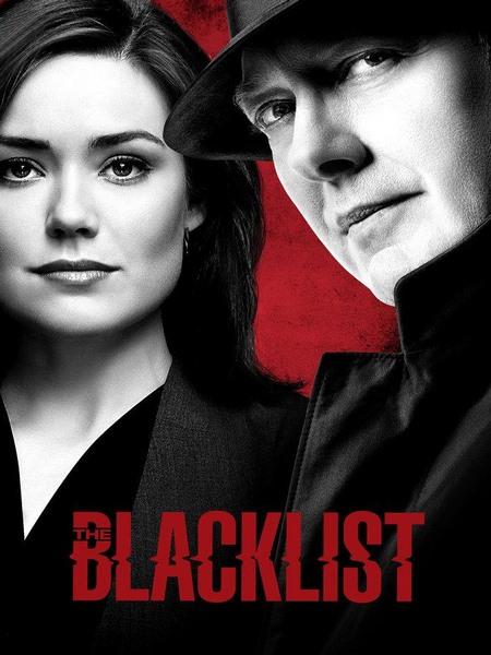 The Blacklist Seasons (1-5) Complete BDRip x264-DEMAND