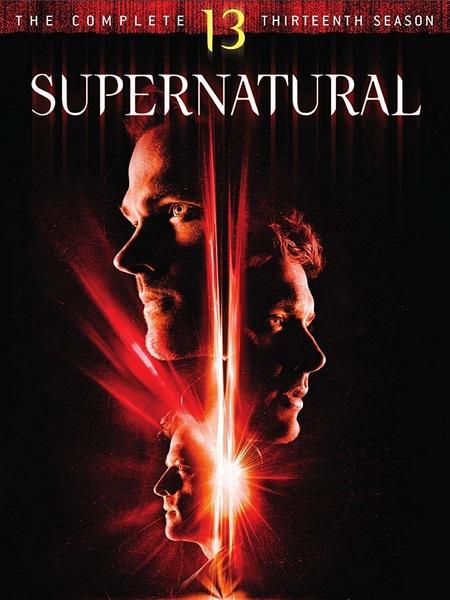 Supernatural Season 13 BDRip x264-DEMAND