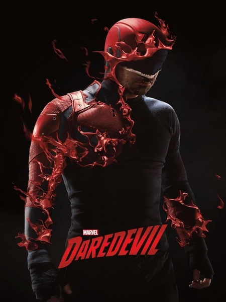 Marvels Daredevil Season 3 Complete 1080p NF WEB-DL x264-NTG